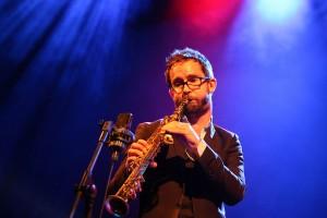 Deutsches_Jazzfestival_2015_-_Duo_Belle_Epoque_-_Émile_Parisien_-_03